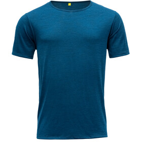 Devold Sula Tee Men, skydiver